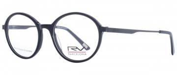 Unisex Acetate Metal Temple...