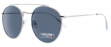 Unisex Métal Polarized lenses