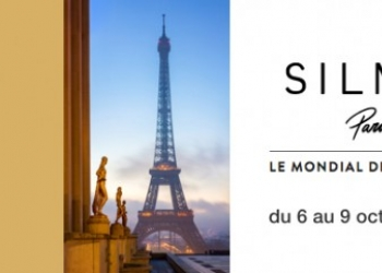 Join us at the Optical Fair SILMO in Paris