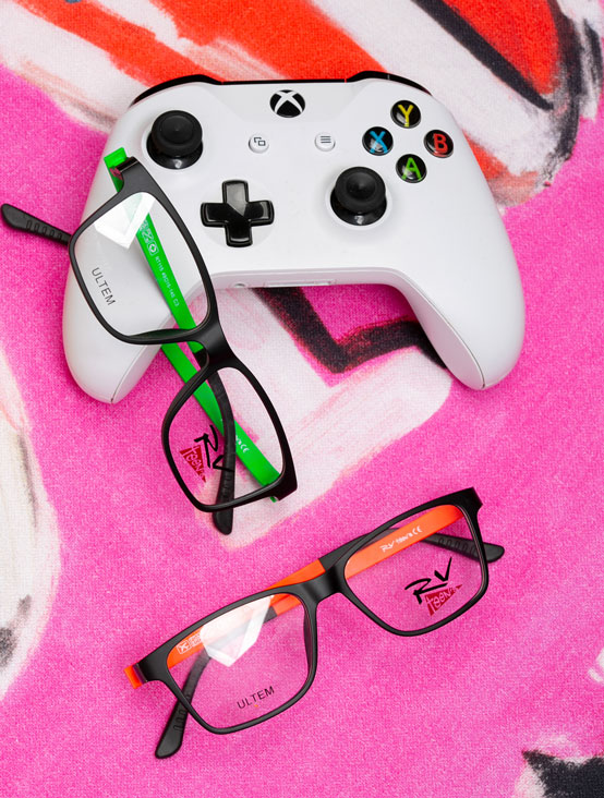 Lunettes adolescents RV Teens